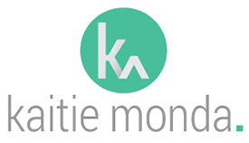Kaitie Monda Graphic Designer & Web Developer